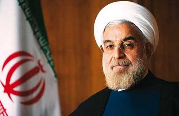 Hasan Rohaní gana las elecciones presidenciales en Irán