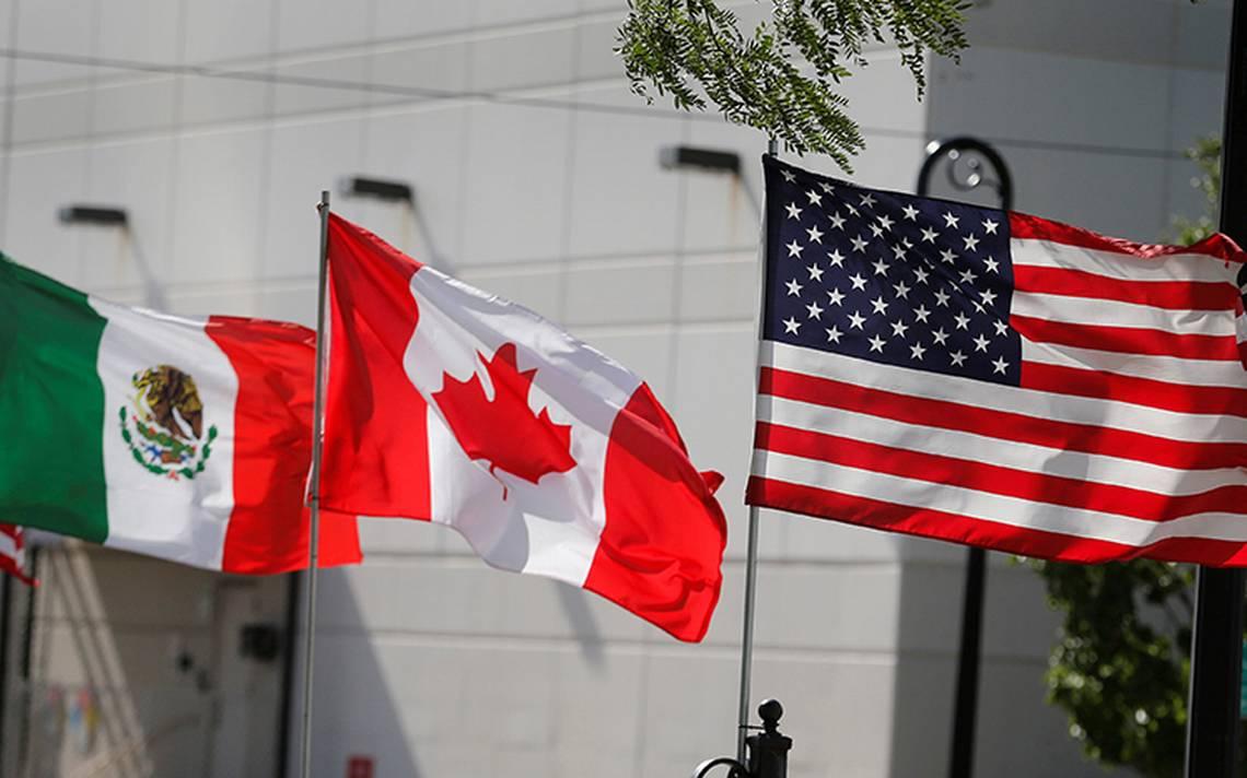 Terminan charlas entre Canadá y EU sin acuerdo en TLCAN: WSJ