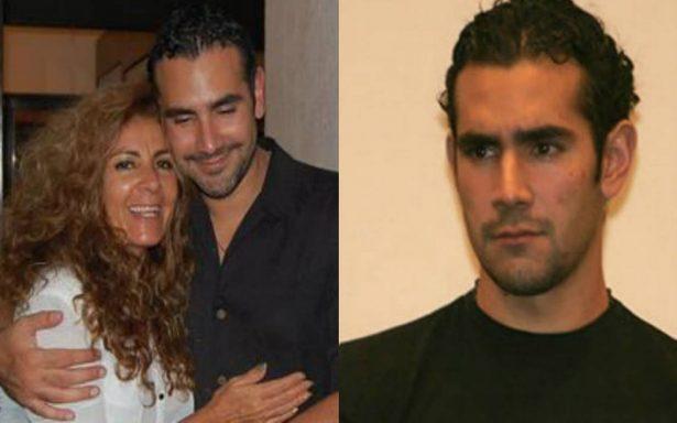 """""""Me van a dar cuello"""", dijo Hugo Sánchez Jr. a su mamá antes de morir"""