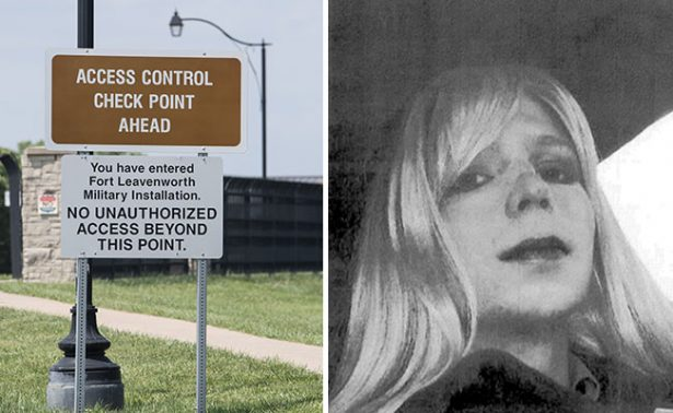 Chelsea Manning podrá disfrutar su cambio de sexo; saldrá libre este miércoles
