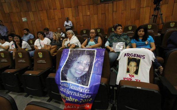 Con cámaras, buscan frenar desapariciones en Veracruz