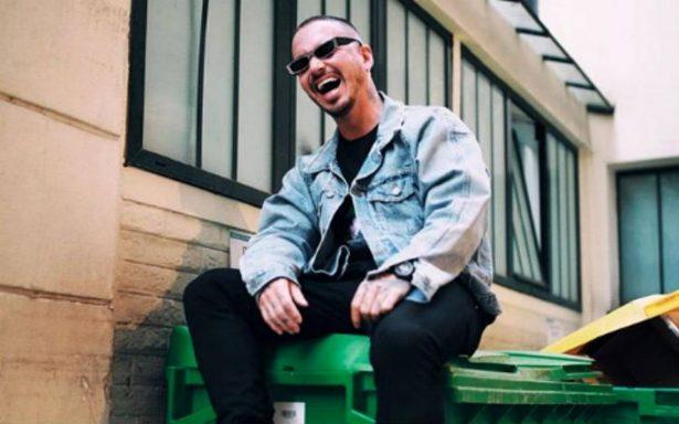 J Balvin destrona a Drake como artista con más reproducciones en Spotify