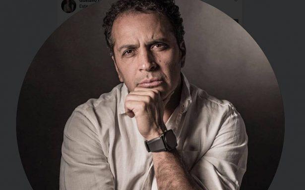 Así responde Gustavo Loza ante ruptura de Televisa por denuncia de Karla Souza