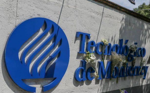 Tec de Monterrey oficializa salida del profesor Felipe Montes por acoso sexual