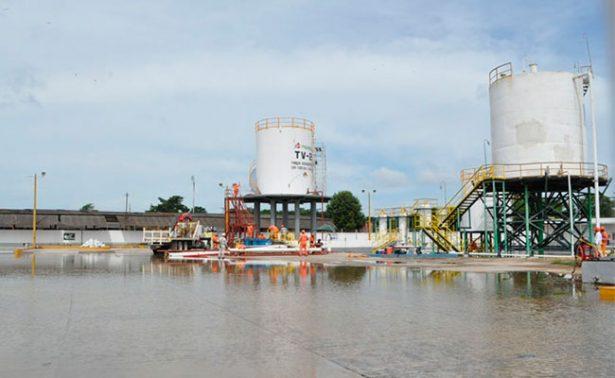 Tamaulipas, la entidad más beneficiada por la reforma energética con inversiones de 52 mil mdd