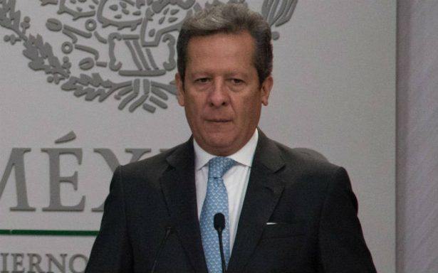 México no negociará el TLCAN bajo un marco de amenazas y presiones: Presidencia