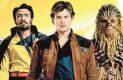 """Se estrena """"Han Solo: Una historia de Star Wars"""", décima película de la saga"""