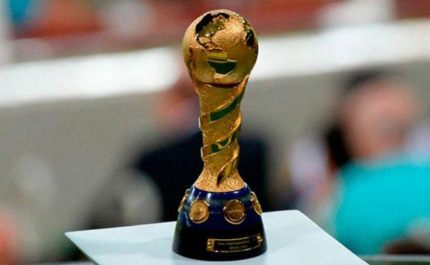 Los 20 datos más impactantes de la Copa Confederaciones