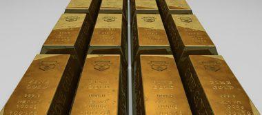 Sube el precio del oro ante cautela por toma de protesta de Donald Trump