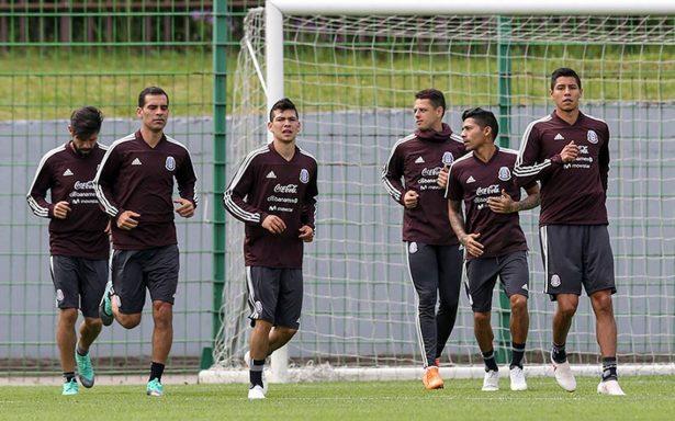 Diego Reyes se quedó con las ganas de disputar nuevamente una Copa del Mundo