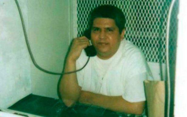 Rubén Ramírez, el quinto mexicano ejecutado en violación de la ley