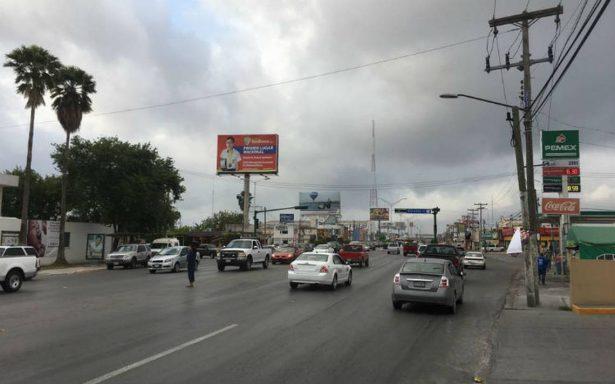 Balaceras en Tamaulipas previo a gira de Ricardo Anaya; hay tres muertos