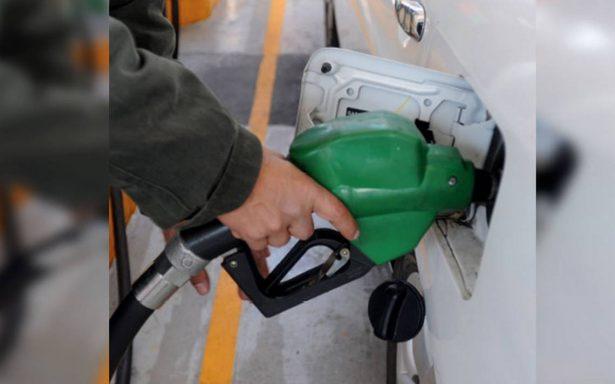 Aumentan 18% las importaciones de gasolina
