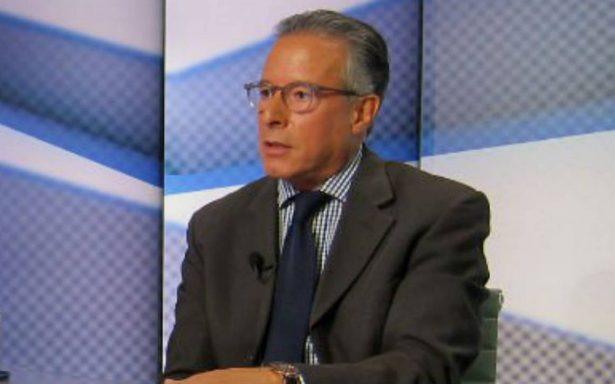 Muere Gonzalo Aguilar Zinser, reconocido abogado y fundador de Desarme México