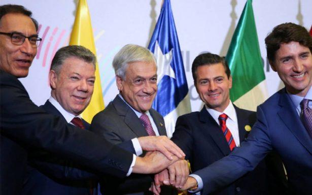 Latinoamérica arma frente contra la corrupción