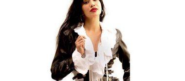 """""""Bajé a Selena a la Tierra y la miré de frente"""" Maya Zapata habla sobre el secreto de la cantante"""
