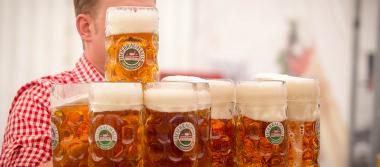 México primer exportador de cerveza en el mundo ¡celebremos!