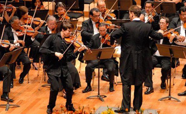 Orquesta alemana Sibelius de gira por México