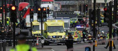 Autor de ataque en parlamento británico es inculpado de intento de asesinato