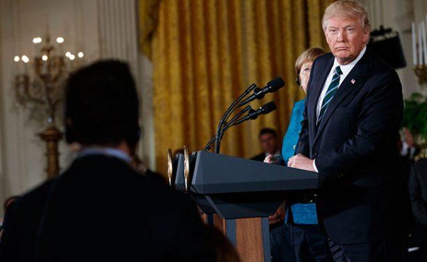 La inmigración es un privilegio, no un derecho: Trump
