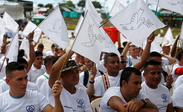 ONU prepara misión para ayudar a las FARC a regresar a la vida civil