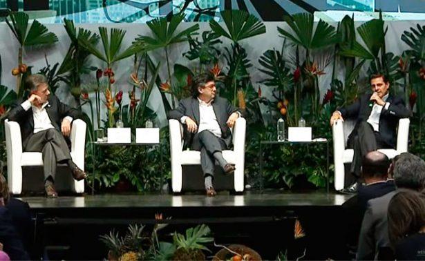 Peña Nieto ve en Alianza del Pacifico oportunidad comercial con países de Asia
