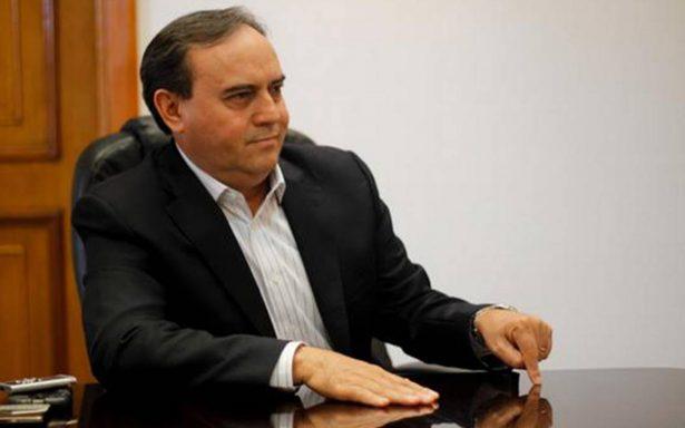 Liberan a Exalcalde Javier Garfio tras siete meses en prisión