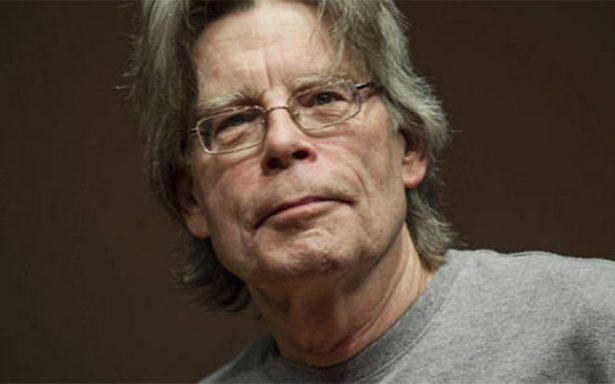 Stephen King, el maestro del terror, recibirá el premio PEN America