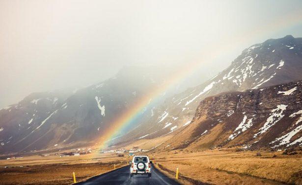 Waze prepara hoy alternativas viales ante marcha gay  🌈