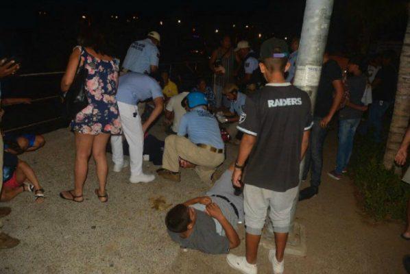 Fiscalía abre investigación por ataque en Acapulco