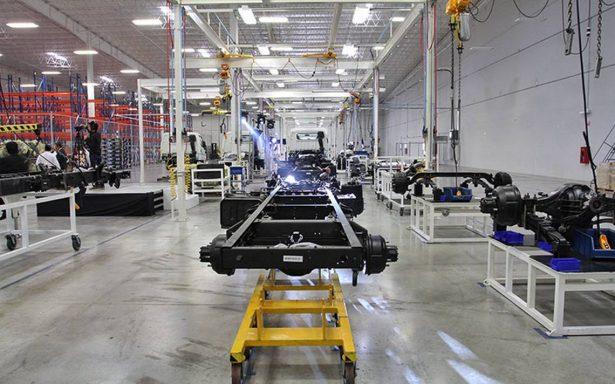 Con USMCA no subirán salarios en sector automotriz