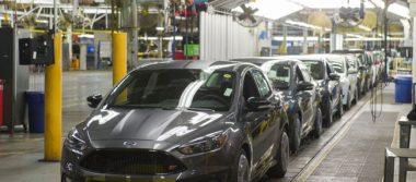 En noviembre Ford inicia operaciones de planta de motores en Chihuahua