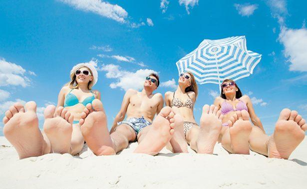 Recibe México 4.1 por ciento más de turistas extranjeros este año de acuerdo con Sectur