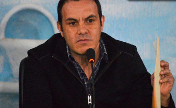 No hay orden de aprehensión contra Cuauhtémoc: Juez