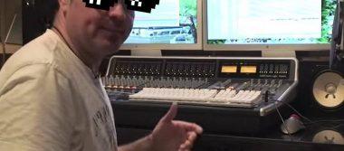[Video] Aprende a hacer remix de reggaetón con el experto Aleks Syntek