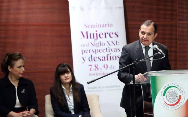 Convocatoria para nuevo fiscal podría quedar el próximo jueves: Cordero