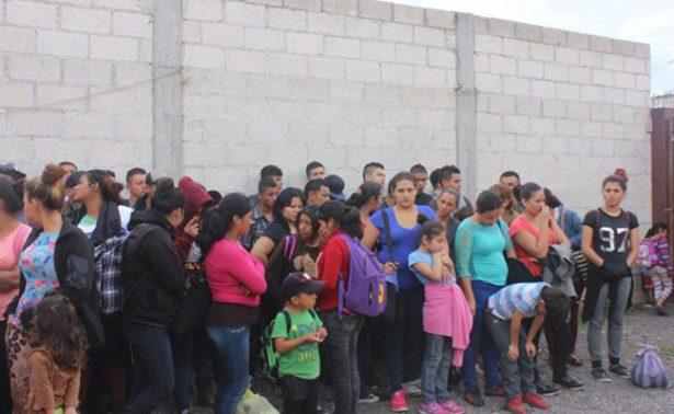 Crece 700% la presencia de inmigrantes en Puebla por deportaciones de EU