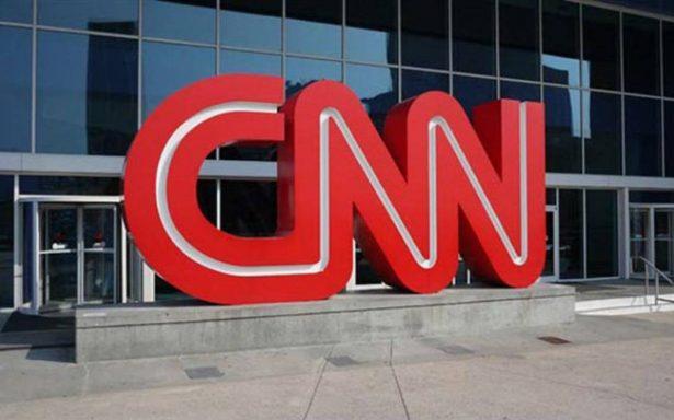 AT&T descarta vender CNN frente a presiones de EU