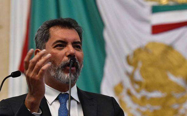 En manos de la Asamblea está aumentar presupuesto para reconstrucción: Zamora