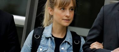 Allison Mack de Smallville trató de reclutar a Emma Watson en secta sexual