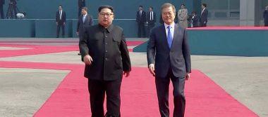 Esperamos que las dos Coreas progresen hacia un futuro de paz con su cumbre: EU