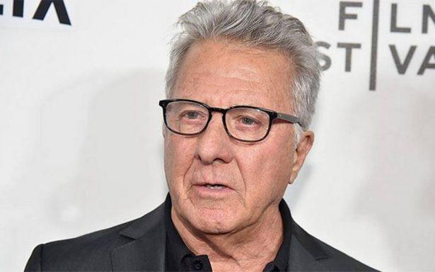 ¡Uno más! También acusan a Dustin Hoffman de acoso sexual