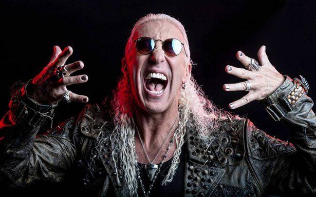¡El rock no ha muerto!: Dee Snider