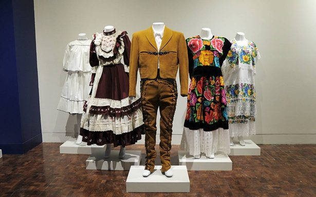 Se presentará la exposición México Textil en el Museo de Arte Popular