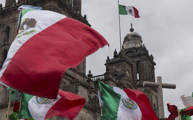 Cerrarán estación Zócalo este 15 y 16 de septiembre por festejos patrios