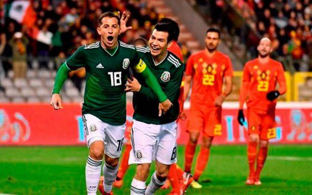 Andrés Guardado quiere cambiar la historia del Tricolor en el Mundial