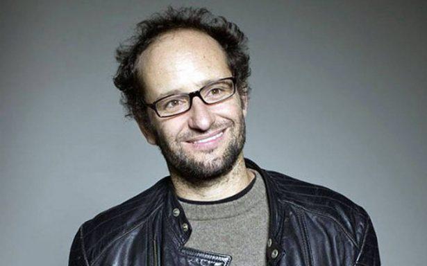 Carlos Reygadas escribe, dirige y protagoniza Nuestro Tiempo