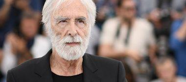 Decepciona nuevo filme de Michael Haneke en Cannes