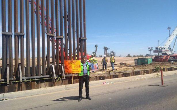 Gobernadores, legisladores y empresarios muestran su apoyo al presidente Enrique Peña Nieto