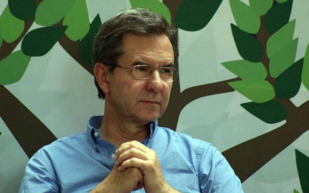 Esteban Moctezuma, próximo titular de la SEP convoca a consulta para reforma educativa